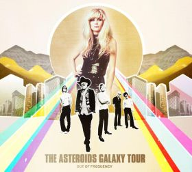 Asteroids Galaxy Tour