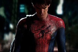 The Amazing Spider-Man Image Four