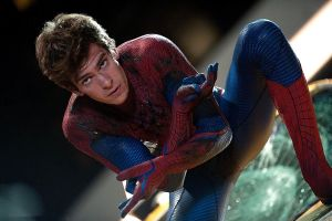 The Amazing Spider-Man Image Six