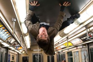 The Amazing Spider-Man Image Eight