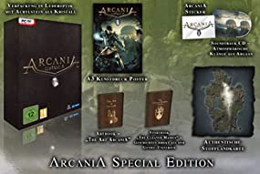 Arcania Special Edition