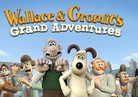 Wallace und Gromit