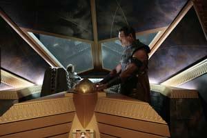 Stargate Kommando SG-1 Complete Box