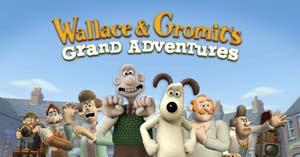 Wallace und Gromit - Der Hummelfluch