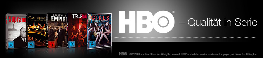 HBO Serienhighlights