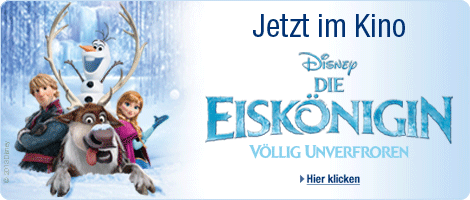 Disneys Die Eisk�nigin