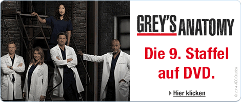 Greys Anatomy Staffel 9