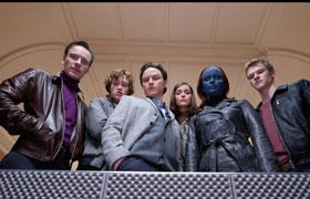 X-Men Erste Entscheidung