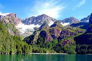 Imax - Alaska
