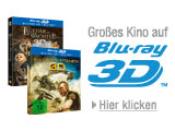 Warner Bluray 3D