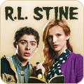 RL Stine