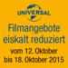 Filmangebote - eiskalt reduziert