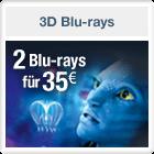 2 3D-Blu-rays f�r 35 EUR