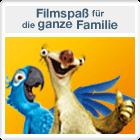 Filmspass f�r die ganze Familie