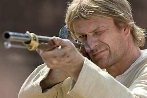 Die Scharfschützen - Das letzte Gefecht