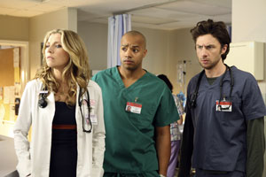 Scrubs - Season 8