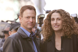CSI NY