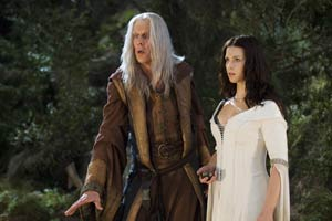 Legend of the Seeker - Die komplette erste Staffel (6 Discs)