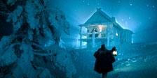 Wunder einer Winternacht