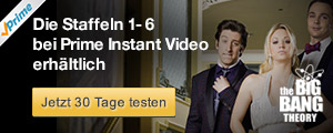 TV-Serien bei Prime Instant Video