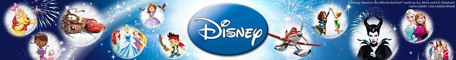 Disney Highlights auf DVD und Blu-ray