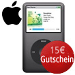 Apple iPod classic MP3-Player 120 GB