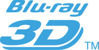 3D-Blu-ray-Wiedergabe