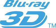 3D-Blu-ray-Wiedergabe