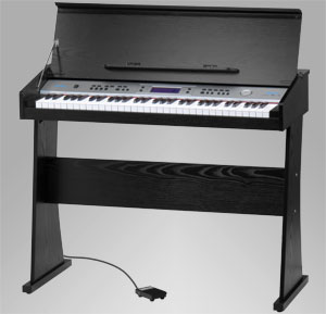 FunKey DP-61 II Digitalpiano