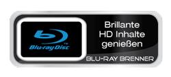 Blu-ray Disc Brenner