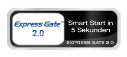 Express Gate version 2