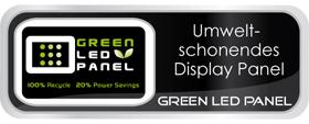 GreenLEDPanel