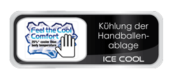 Ice Cool Logo