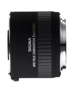 Abb. Sigma 2,0-fach EX APO DG Tele-Konverter