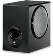 Subwoofer mit Port