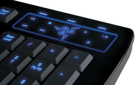 Razer Lycosa