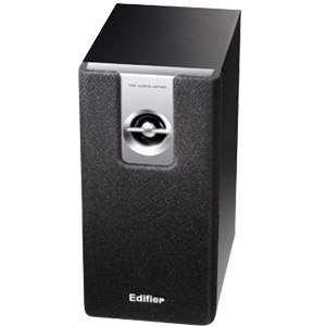 Edifier Speaker C2 in Geamtansicht