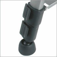 CULLMANN ALPHA 2500 Aluprofil mit ergonomischen Clip