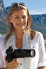Sophie Schütt mit SIGMA 18-250mm OS