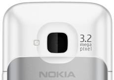 3.2 Megapixel Kamera