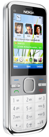 B002KCO6KQ 04 Nokia C5 Özellikleri Nokıa Cep Telefonları Nokia C 5 Cep Telefon Özellikleri C5 Nokia Özellikleri
