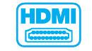 Skymaster 90 DHX - HDMI