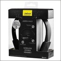 Jabra HALO Verpackung