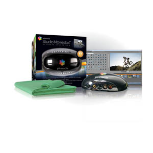 Pinnacle Studio MovieBox ULTI COLL USB