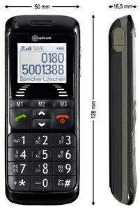PowerTel M5010.