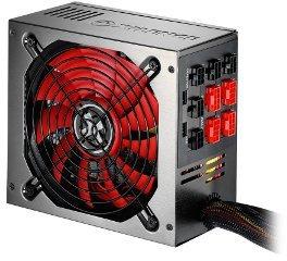 Xilence XP1000 R3 Netzteil mit 1000 Watt, ATX 2.3, schwarz in Gesamtansicht