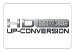 HD Up-Conversion