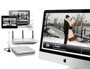 EyeTV Netstream DTT mit Mac