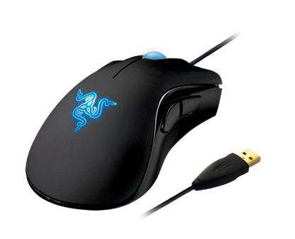 Razer DeathAdder left