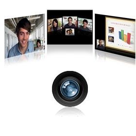 iSight Kamera